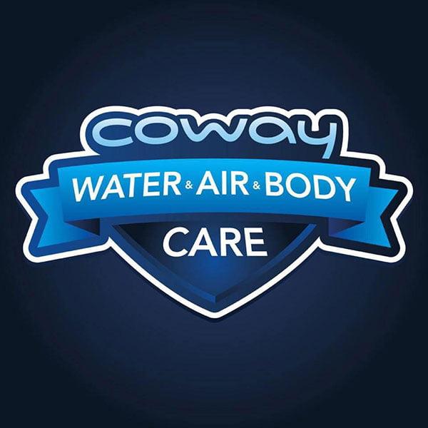 coway logo baru