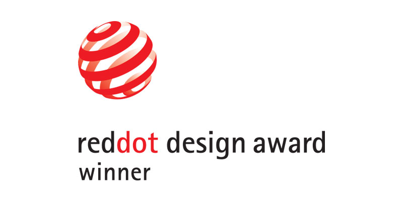 coway red dot design award