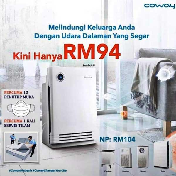 promosi lombok 2 rm94