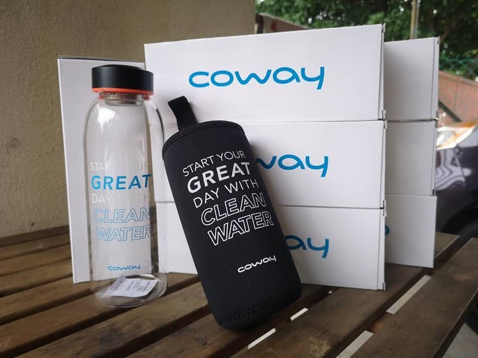 freegift coway